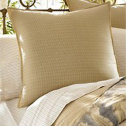 Tommy Bahama - Tommy Bahama Bahamian Breeze European Sham - 26 x 26 Multicolor - 185410 - Shop for Pillowcases and Shams from Hayneedle.com! About Tommy Bahama HomeTommy Bahama started as an upscale men's casual sportswear line and has transformed into a signature brand expanding their product line to accommodate women's apparel golf wear footwear home furnishings and even retail and restaurant compounds. The Tommy Bahama brand represents quality products with fashion forward designs that are available at an affordable price. Their signature island-lifestyle designs suggest a modern style with an emphasis on comfort and relaxation.
