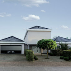 Contemporary Garage Doors And Openers by Lakes Garage Doors
