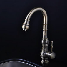 Mediterranean Kitchen Faucets by amazplus