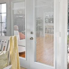 Screen Doors by Waudena Millwork