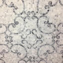 New mosaic Tiles -