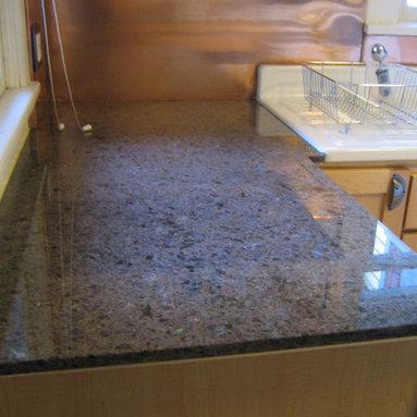 Slate Tile -