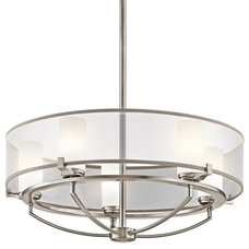 Contemporary Chandeliers by 1STOPlighting