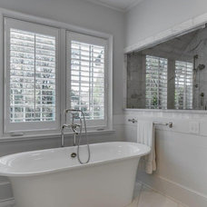 Great master tub and shower
