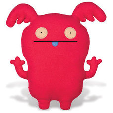 Eclectic Kids Toys by uglydolls.com
