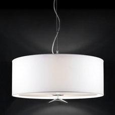 Modern Pendant Lighting by Interior Deluxe
