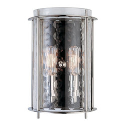 Hudson Valley - 7602-OB Esopus Bath Vanity Light, Old Bronze - Modern Contempo Bath Vanity Light in Old Bronze from the Esopus Collection by Hudson Valley.