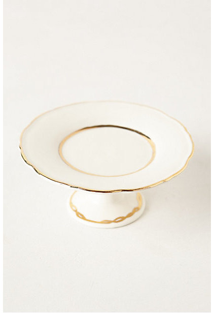 Traditional Serving Dishes And Platters by Anthropologie