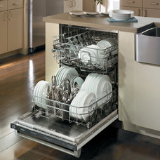 traditional dishwashers by Elite Appliance