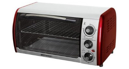Eclectic Toaster Ovens by Target