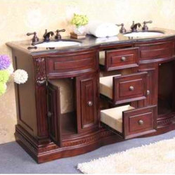 KCK Bath Vanities - Sink Chests & Cabinets