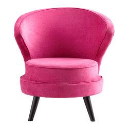 Cyan Design - Miss I. Candy Chair - -Castlehill Mirror