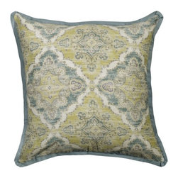 Mystic Home - Unity - Euro Sham by Mystic Home - The Unity, by Mystic Home