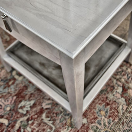 Side Tables And End Tables by The New Traditionalists