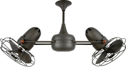 Ceiling Fans by Barn Light Electric Company