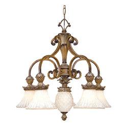 Livex Lighting - Livex Lighting 8475-57 Ceiling Light/Chandeliers - Livex Lighting 8475-57 Ceiling Light/Chandeliers