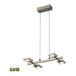 ELK Lighting - Chandelier - Chandelier
