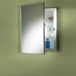Medicine Cabinets : Find Recessed, Lighted, and Mirrored Cabinet Designs Online