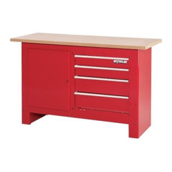 Workbench Homemade Dressers: Find A Chest of Drawers or Bedroom Dresser Online