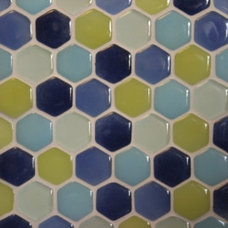 kitchen tile by alterego