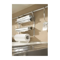 Vibo mid-way accessories - Vibo italian kitchen wire accessories.