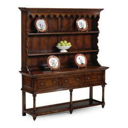Jonathan Charles - New Jonathan Charles Sideboard Walnut With - Product Details