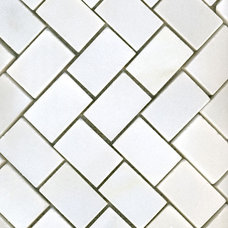 traditional tile by mglasstile.com