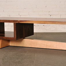 Modern Coffee Tables by J. Rusten Furniture Studio