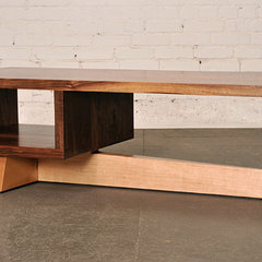 modern coffee tables by J. Rusten