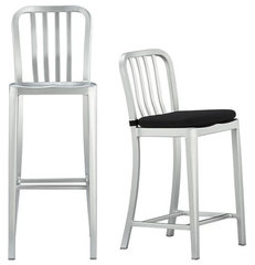 contemporary bar stools and counter stools by Crate&Barrel