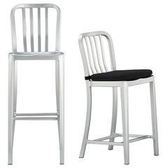 contemporary bar stools and counter stools by Crate&amp;Barrel