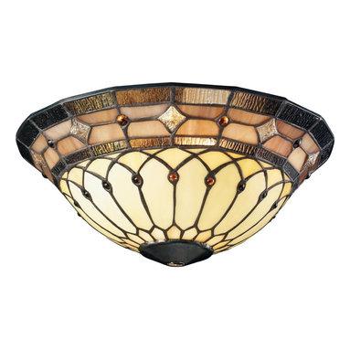 DECORATIVE FANS - DECORATIVE FANS Incandescent Art Glass Bowl Ceiling Fan Light Kit X-100043 - DECORATIVE FANS Incandescent Art Glass Bowl Ceiling Fan Light Kit X-100043