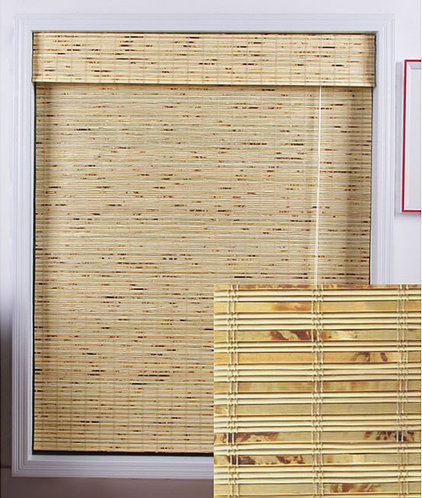 Traditional Roman Blinds by Overstock.com