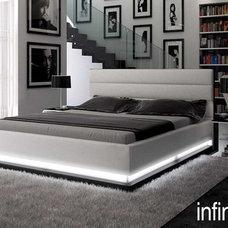 Modern Beds by DealShopperz