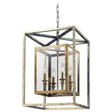 Traditional Pendant Lighting by Lighting Luxury Style