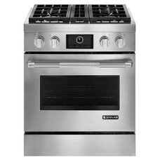 Traditional Gas Ranges And Electric Ranges by Sears