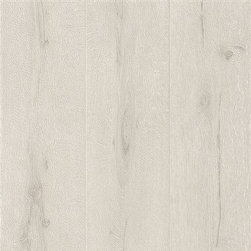 Walls Republic - Lumber Grey Wallpaper R2341 - Lumber is wood plank wallpaper with a knotty wood look. It is a highly realistic faux finish texture perfect for creating a beachy cottage vibe in your living room or bedroom. Its realism is unmatched and unlike anything you�ve ever seen before!