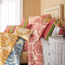 Traditional Quilts And Quilt Sets by Horchow