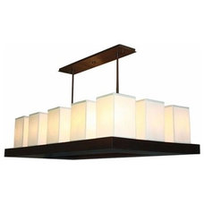 Modern Chandeliers by YLighting