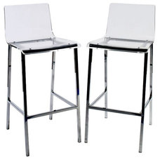 bar stools and counter stools by Chairish