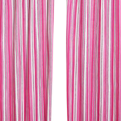 Sweet Jojo Designs - Madison Window Panels (Set of 2) - The Madison window curtain panel set (2 panels) will help complete the look of your Sweet Jojo Designs room. These window treatments instantly change the look and feel of any room, adding layers of warmth and style. Each of the 2 panels measures 42in. x 84in.