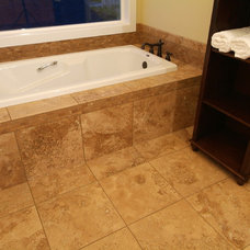 Traditional Wall And Floor Tile by DirectSource Floors
