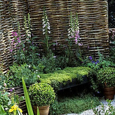 Garden, water feature and poll ideas