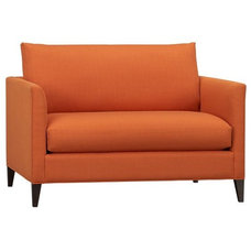 Modern Loveseats by Crate&Barrel