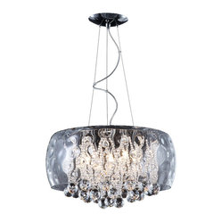 Water Pendant Lamp