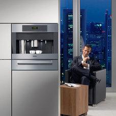 Contemporary  by Designer Appliances