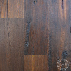 Traditional Hardwood Flooring by CheaperFloors
