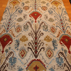 Traditional Rugs by Peykar Rugs & Carpet
