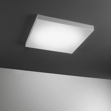 Modern Ceiling Lighting by Topdomus by Elettromarket illuminazione