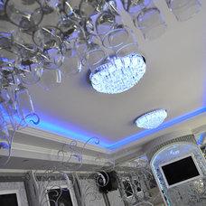 Modern Hall by Vitta-Group